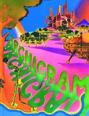 Archigram By Cook, Peter (EDT)/ Chalk, Warren (EDT)/ Archigram (Group)